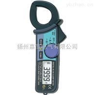 共立MODEL2033共立MODEL2033交直流钳形电流表