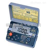 KEW 3021/3022/3023共立KEW 3021/3022/3023绝缘电阻测试仪