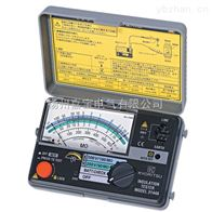 MODEL 3144A共立MODEL 3144A/3145A/3146A/3147A/3148A/3161A指针式绝缘电