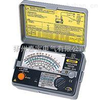 共立3316共立3316绝缘电阻测试仪