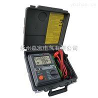 共立KEW 3126共立KEW 3126高壓絕緣電阻測試儀