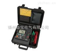 共立KEW 3127共立KEW 3127高壓絕緣電阻測試儀