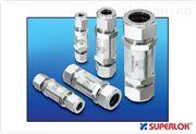 韩国SUPERLOK不锈钢单向阀/厦门穆齐机电设备有限公司