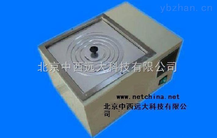 数显恒温油浴锅/优势促销 型号:JXX1-HH-1/HH-S