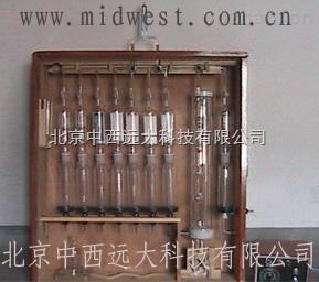 庫號:M76258-奧氏氣體分析儀 型號:CN61M/1903