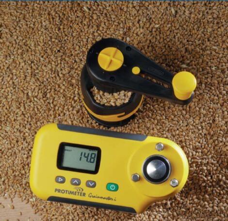 安费诺/Protimeter粮食温湿度测量仪