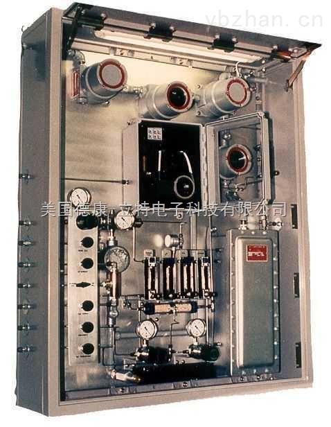 1700系列在线总硫分析仪