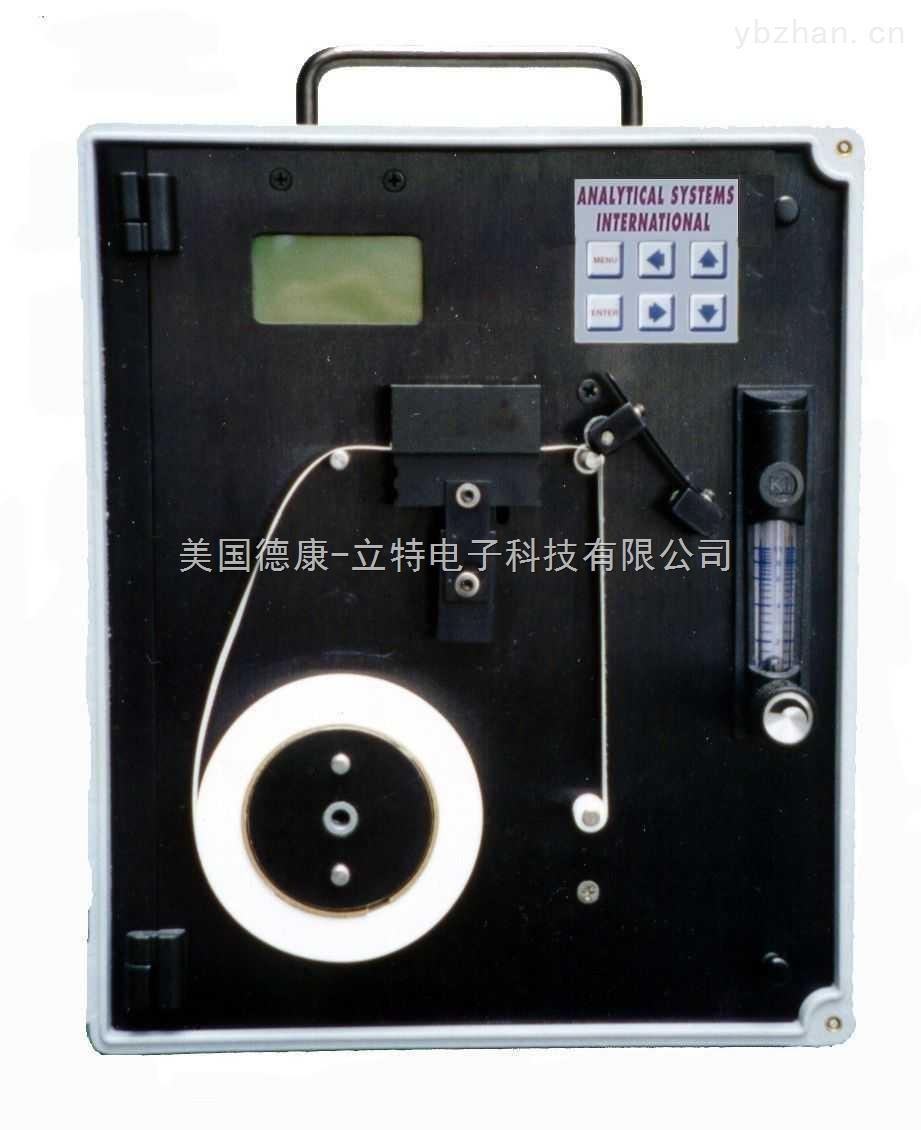 150系列便携式H2S分析仪