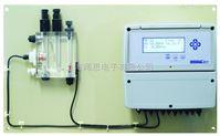 上海阔思现货促销意大利西科SEKO泳池水质分析仪,西科专业泳池余氯监控仪