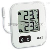 TFA 数字式室内室外温度计