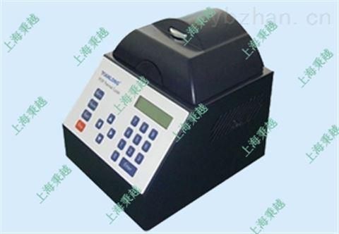 上海秉越品牌BYDTC-3T梯度PCR基因扩增仪价格及参数