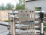 8吨每小时双级反渗透纯水设备