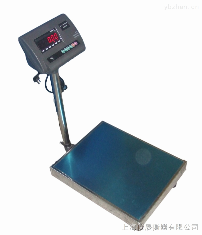 帶RS232接口電子計數臺秤(電子秤廠家)