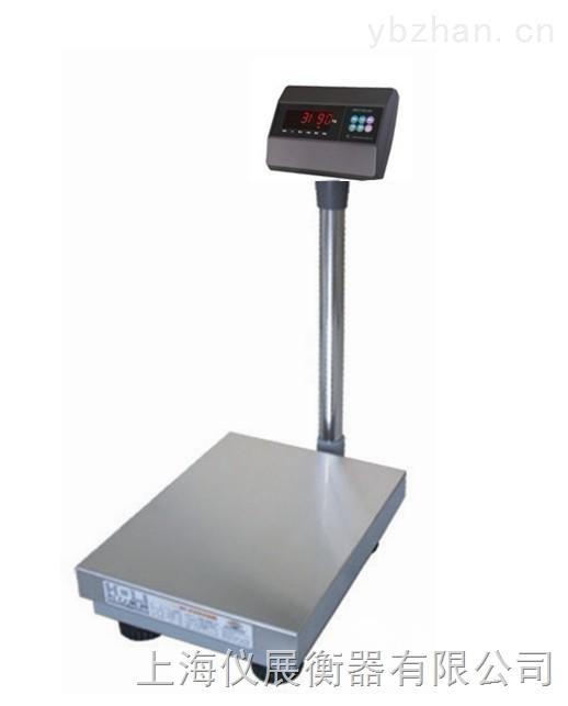 上海60公斤電子計數臺秤五金廠點數量電子秤