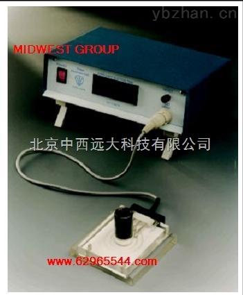 台式污泥毛细吸水时间(CST)测试仪 型号:TR04-304M
