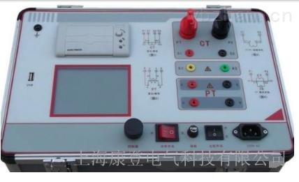 DGFA-103B互感器特性綜合測試儀