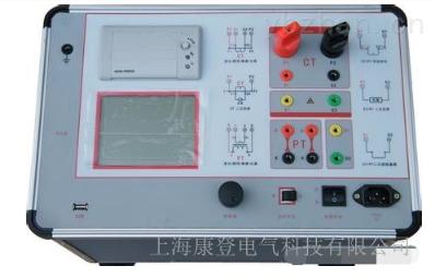 DGFA-H互感器多功能測試儀