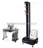 5000N单柱微机控制电子万能试验机现货价格