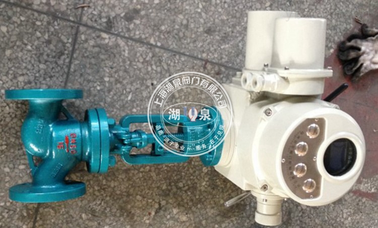 DJ941Y-16C电动低温截止阀产品供应
