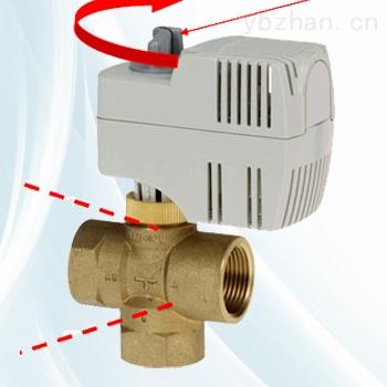 西門子電磁閥MXI421.15比例調節閥