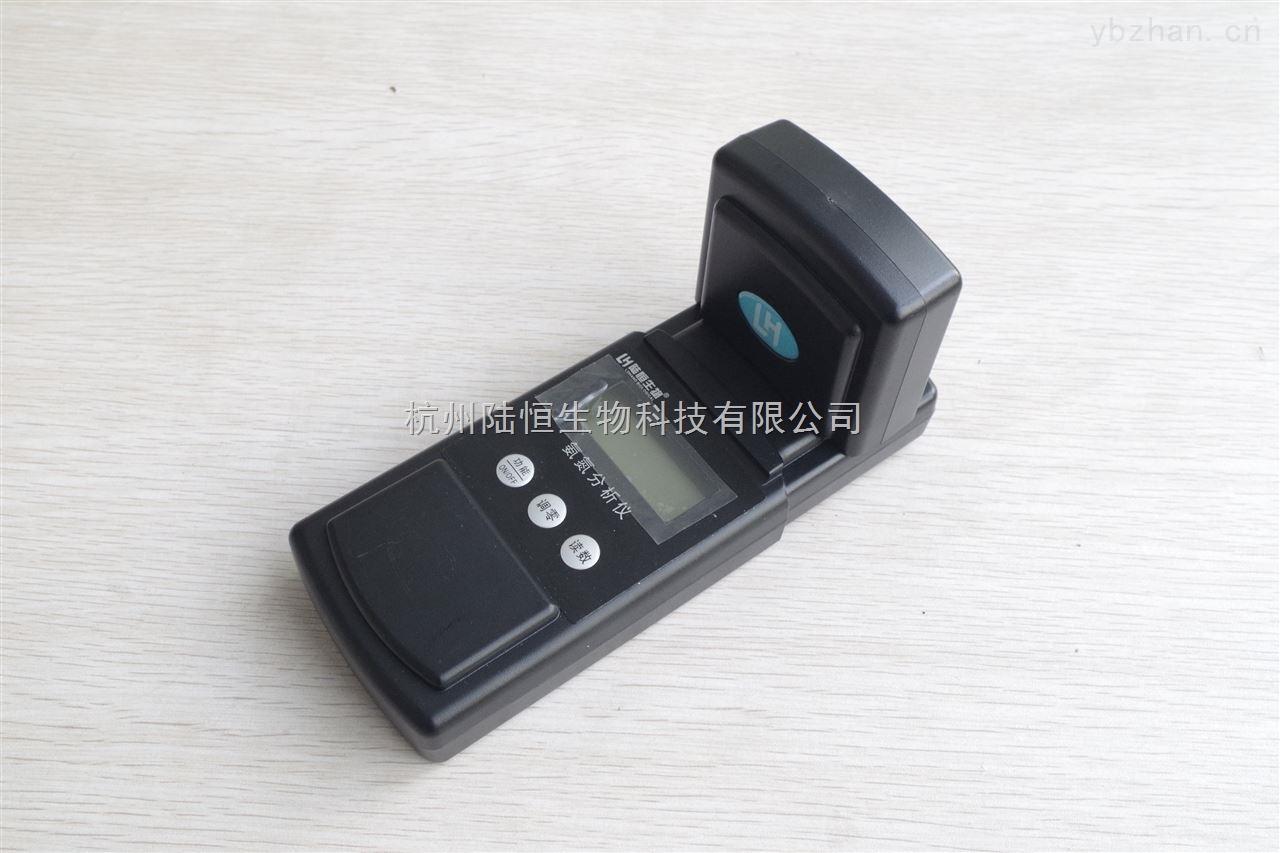 LH-N12-杭州陆恒生物水杨酸法氨氮检测仪