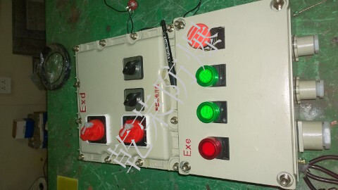 材料:380v交流接触器1只