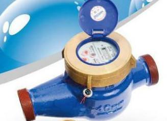 【仪表专利】涡旋电子式水表及热能表计算装置及方法