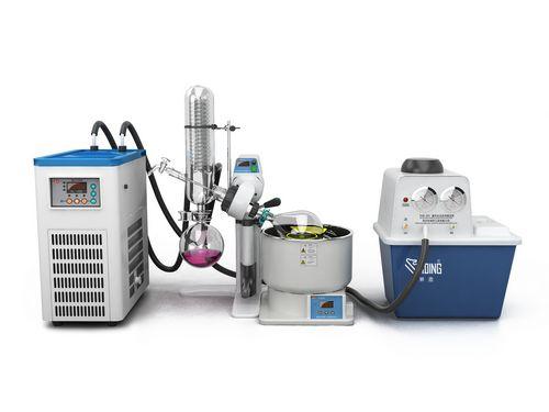 循环水真空泵的使用