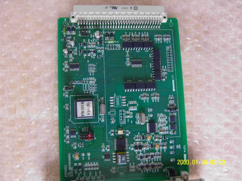 石家庄供应浙大中控16路数字信号输出卡分组隔离FW367低价热卖,FW367卡提供16个MOS管触点作为16路输出,无源,可通过中间继电器驱动电动控制装置。16路输出分前八路和后八路进行分组隔离。卡件最大负载电流1.6A,每点100mA(24V,吸收电流)。卡件的24V由外部配电,并具有外配电检测和通道自检功能。外配电设计范围:(22.