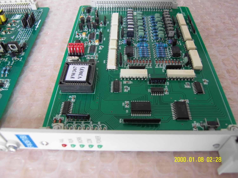 常州供应浙大中控4路脉冲量输入卡最大10KHZ FW335热卖价,FW355卡是智能型8路电量信号输入卡,能够快速响应输入,实现工频模拟信号的准确采集。卡件具有内部软硬件(如CPU)运行状况在线检测功能,能对模拟量输入通道工作是否正常进行自检。浙大中控简称中控,中控的DCS是分布式控制系统的英文缩写, 自控行业又称之为集散控制系统。即所谓的分布式控制系统,是相对于集中式控制系统而言的一种新型计算机控制系统,它是在集中式控制系统的基础上发展、演变而来的。它是一个由过程控制级和过程监控级组成的以通信网络为纽带