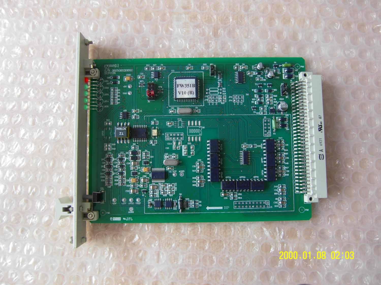 三门峡供应浙大中控6路电流信号输入卡XP313是哪里生产的,XP313电流信号输入卡可测量6路电流信号(II型或III型),并可为6路变送器提供+24V隔离配电电源。它是一块带CPU的智能型卡件,对模拟量电流输入信号进行调理、测量的同时,还具备卡件自检及与主控制卡通讯的功能。XP313卡的6路信号 ,电源及信号互相隔离,并且都与控制站的电源隔离。当卡件被拔出时,卡件与主控制卡通讯中断,系统监控软件显示此卡件通讯故障。XP313卡的每一路可分别接收II型或III型标准电流信号。当需XP313卡向变送器配电时