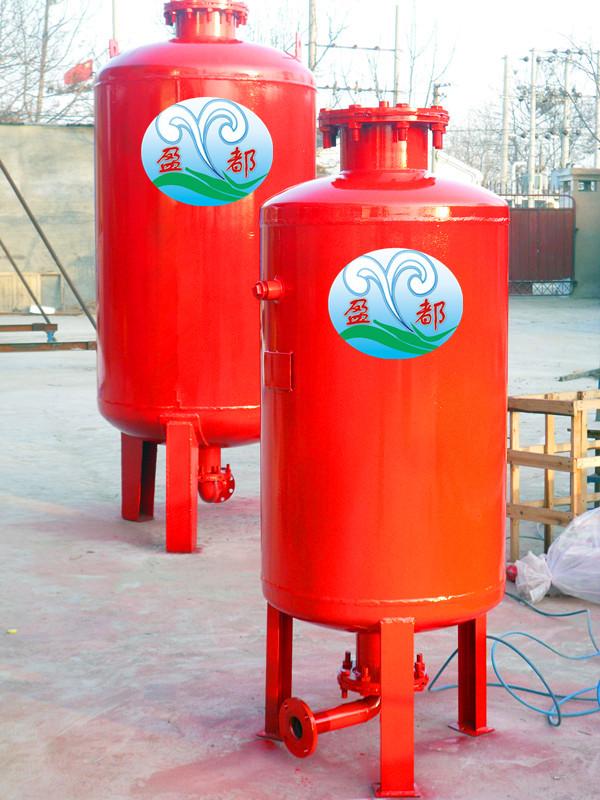 zw(l)-Ⅱ-x-e秦皇岛消防稳压罐_空调补水稳压罐,热泵