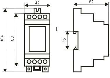 fzl系列-fzl系列单相交流电流(电压)变送器