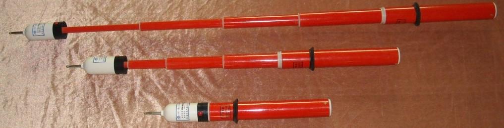 高压验电器ydq-ii-35