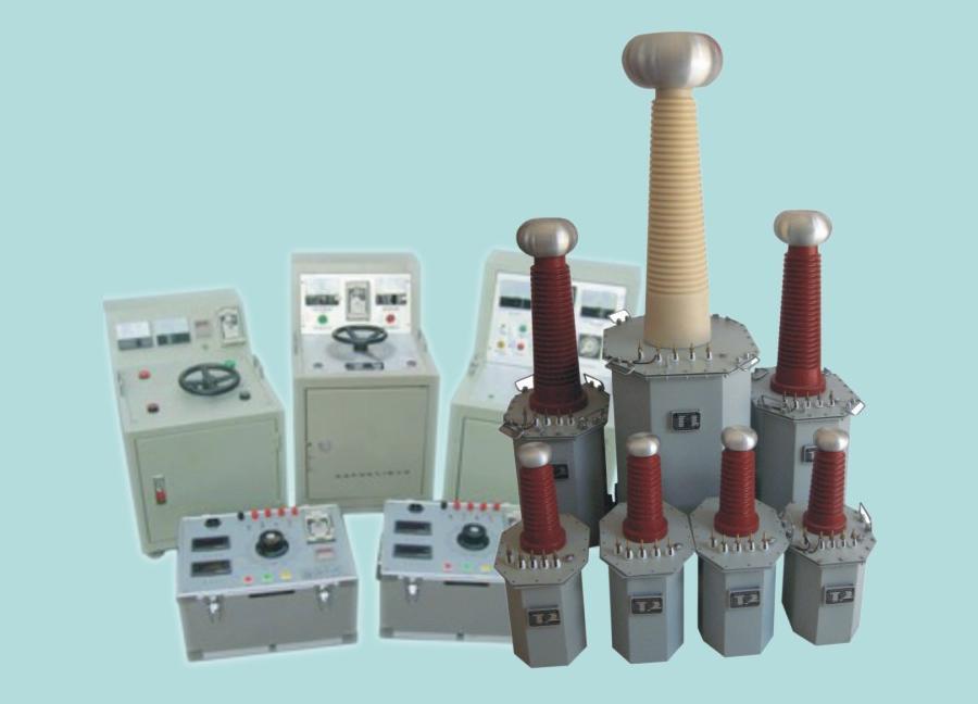 1.5kva/50kv油试变试验变压器/工频高压耐压仪升压装置交直流变压