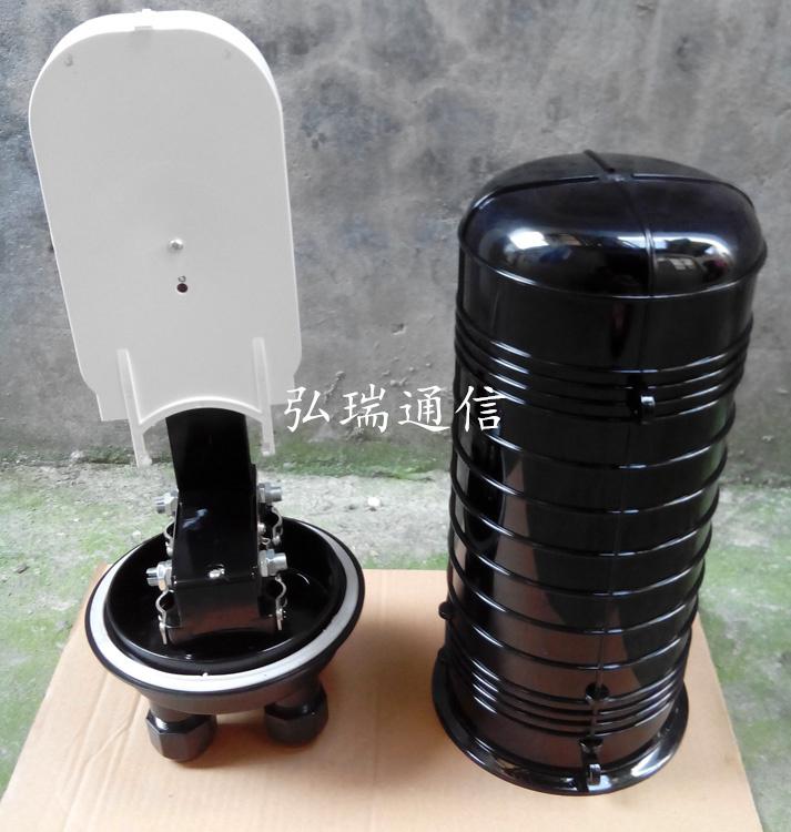 供应立式光纤接线盒 24芯接头盒