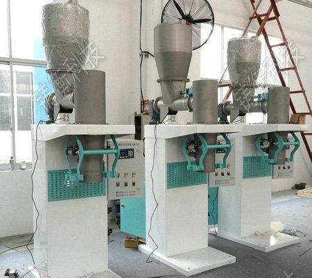粉剂自动包装机