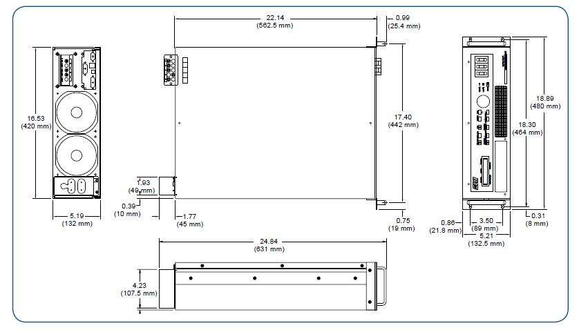 rpdg系列 mks rpdg系列脉冲直流电源(直流等离子电源)