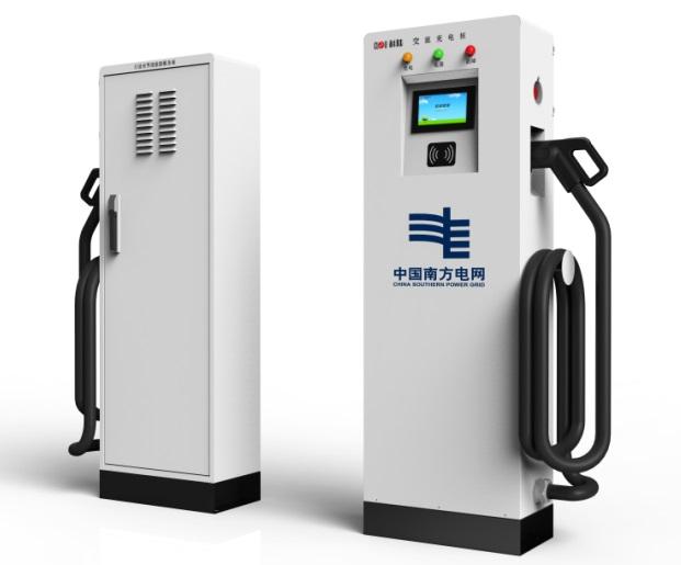 作为新能源电动汽车充电领域的先锋,科陆自进入该领域就提