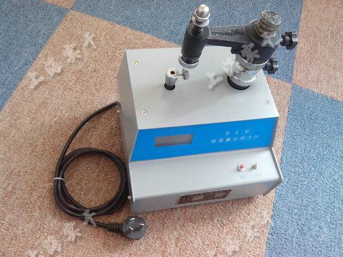SGSLC百分表测力仪