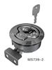 MS739-2電柜鎖