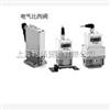 -进口日本SMC电气比例阀用放大器,VBA2100-03GN