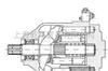 -德国哈威R和RG型径向柱塞泵,进口HAWE两位两通电磁球阀