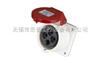 RS3141/RS324RS 新一代快速安裝型插頭插座(IP44)