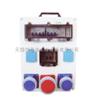 RS-ST-05 series(攜手式)組合插座箱