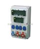RSM-080 series組合插座箱