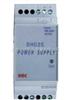 DHC2E导轨安装开关电源 可编程时控器
