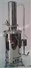 JYZD-5不銹鋼電熱蒸餾水器