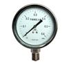 不锈钢压力表(减压表)