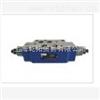 -ZDR10DP7-5X/150YM,力士乐叠加式双单向节流阀